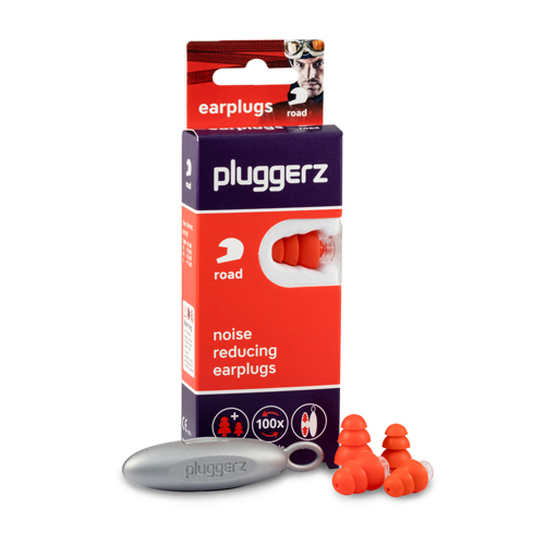 Pluggerz Earplugs Road