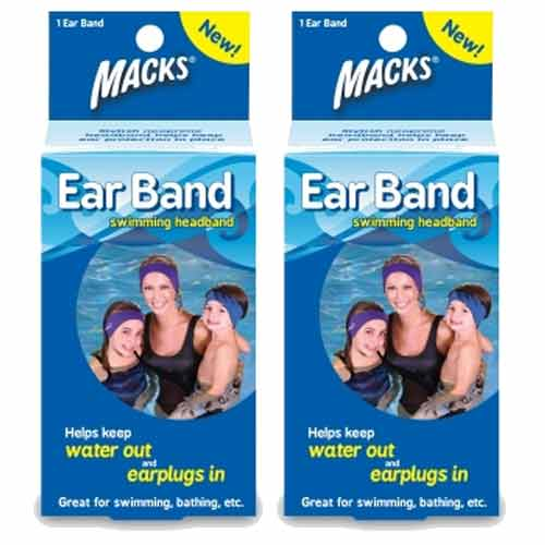 Duopack Macks Earband